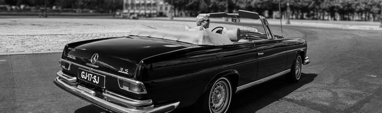 Classic Mercedes Repair in London